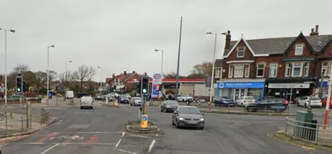 Churchtown Lights lanes may be reduced as new cycle lanes for Churchtown and Crossens revealed