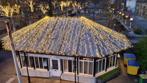 Businesses urged to plan Christmas lighting and decorations to wow customers this year