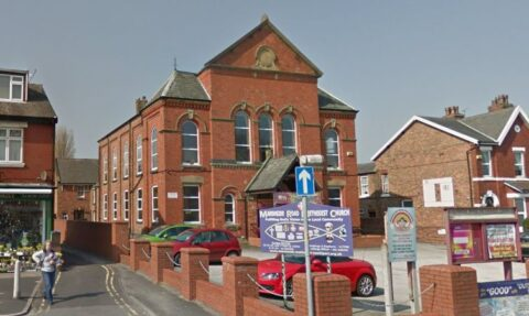 'Fisherman's Chapel' in Southport to undergo partial demolition and restoration