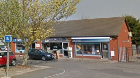 New bar and cafe could open in Kew in Southport as plans submitted