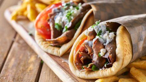 Vibrant Greek street food stall Pitamu revealed as latest addition to Southport Market