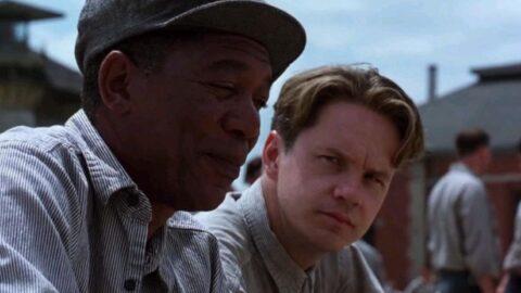 Southport cinema celebrates leaving lockdown by screening The Shawshank Redemption