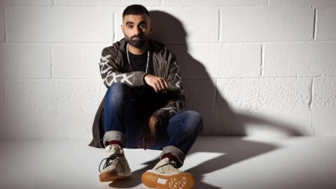 Rising comedy star Tez Ilyas brings 'The Vicked Tour' to Southport Comedy Festival