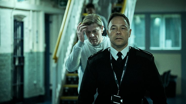 BBC drama Time, starring Sean Bean and Stephen Graham, was filmed in locations including Southport and Liverpool