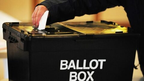 Sefton Council Local Elections 2021: Southport results in full