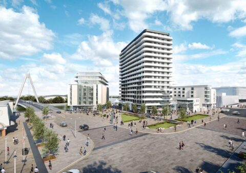 Stunning plans to transform Southport's Waterfront will lead resort on 'race to the top'