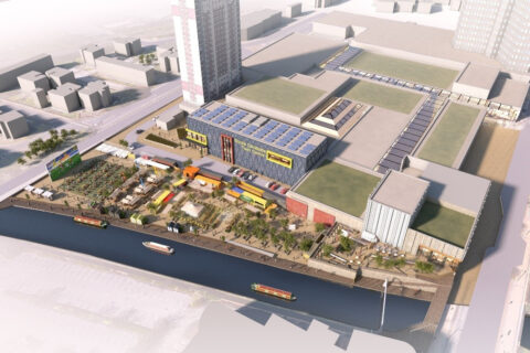Bootle £14.5m Levelling Up Fund bid submitted with ambition to transform town's fortunes