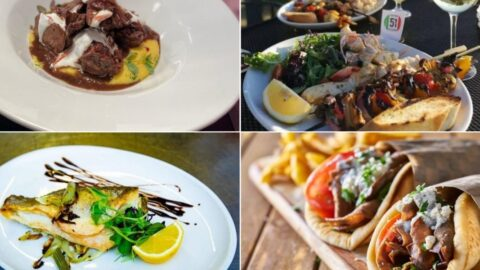 Eat Around The World in Southport with these stunning restaurants of all nationalities
