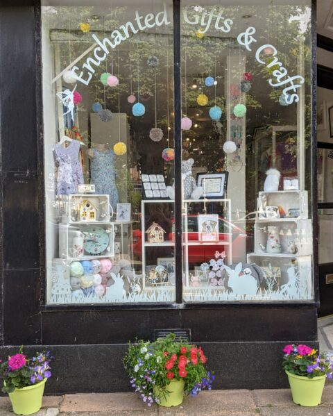 New shop selling gifts and crafts opens on Lord Street in Southport