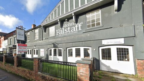 Falstaff pub in Southport could be converted into 10 flats as plans submitted