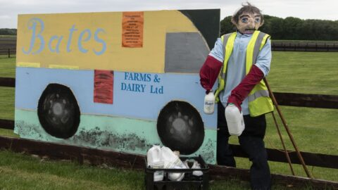 Halsall Scarecrow Trail 2021 set for Father's Day weekend with amazing new creations