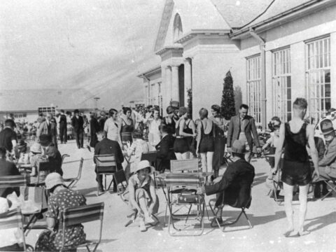 Nostalgia: Remarkable photos of Southport Pier, Ainsdale Lido and Marine Lake