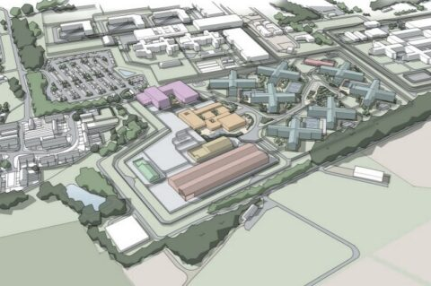 New prison to be built near Southport creating up to 700 new jobs
