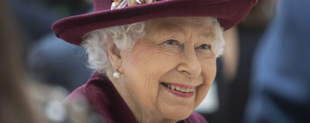 Her Majesty Queen Elizabeth II. Photo by The Royal Family