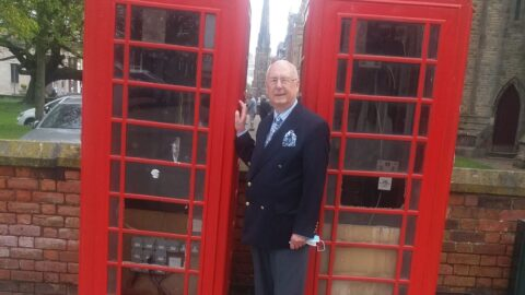 Calls made for historic red telephone boxes in Southport to be preserved