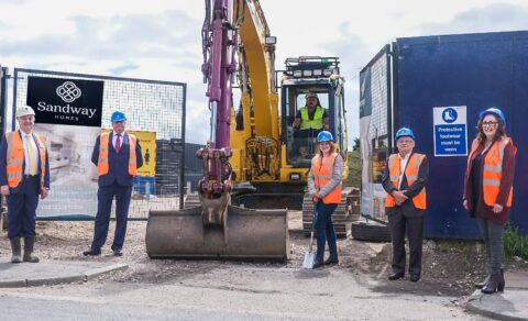 Plans for construction of Sefton first new council homes for 30 years agreed