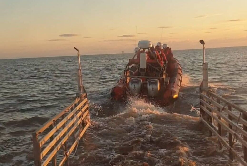 Southport Lifeboat