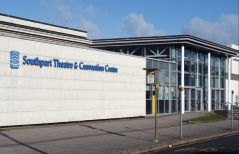 Southport Theatre will not reopen short term due to huge cost of making facility safe