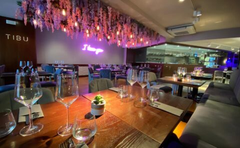 Brand new Tibu Bar and Eatery opens in Formby Village with internationally inspired cuisine