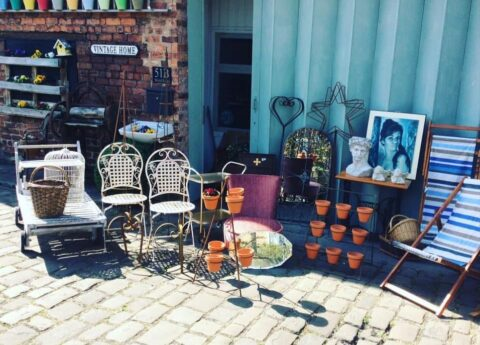 Vintage Home shop announces move from Birkdale to new home in Churchtown