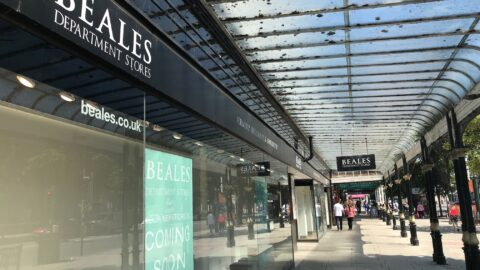Iconic Southport cafe reveals excitement at opening inside new Beales department store