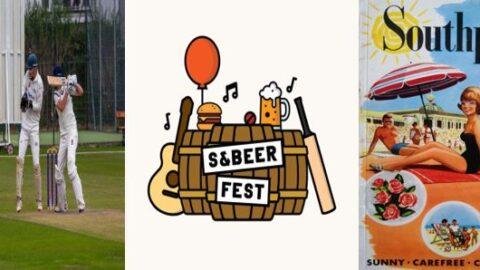 Southport and Birkdale Sports Club launches new Cricket and Beer Festival