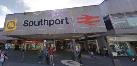 New Tesco Express for entrance to Southport Train Station wins planning approval