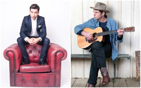Russell Kane and Rich Hall join stellar line up at Southport Comedy Festival 2021