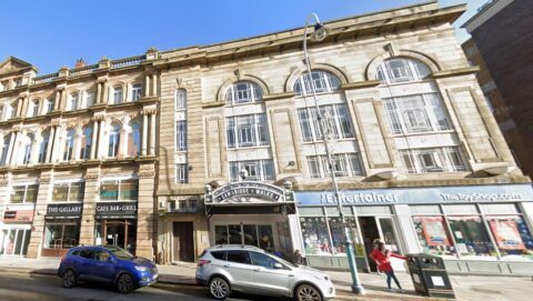 £1.5m Enterprise Arcade to bring new Creative, Digital and Tech district to Southport