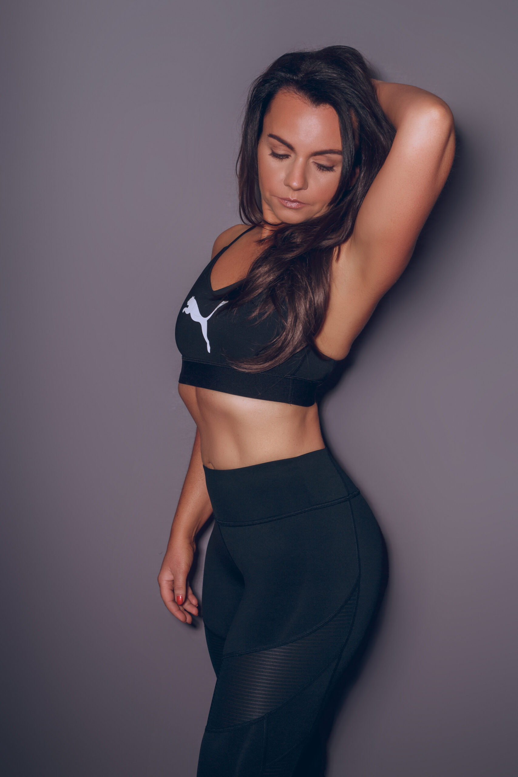 Lisa Little, owner of From The Block Fitness in Southport