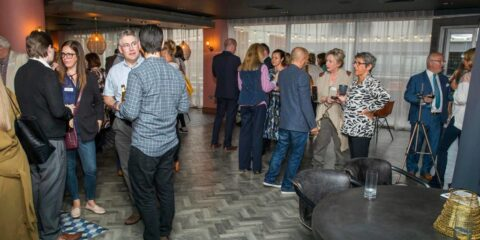 Two great networking events on offer as Gee's Connecting Businesses returns