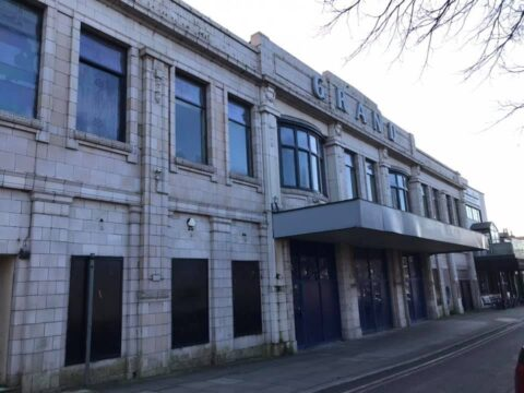 Grand Casino in Southport to become new hotel, wedding venue and brewery creating 100 new jobs