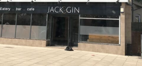 New Jack & Gin eatery, bar and cafe in Southport wins planning permission