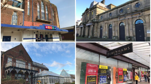 20 landmark Southport buildings and what they could become