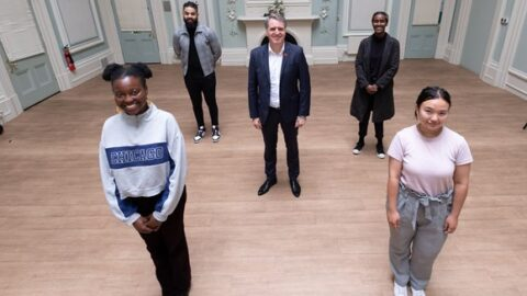 Generations for Change launched to tackle racial inequality in Sefton and across Liverpool City Region