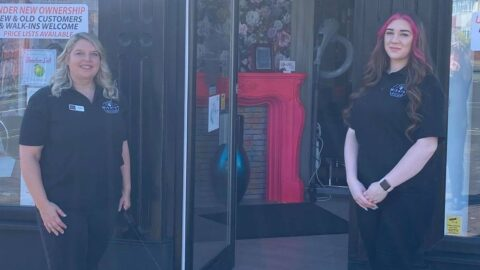 Brand new hair salon opens in Birkdale in Southport with 10% off opening offer