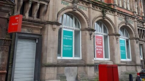 Southport Post Office refurbishment plans approved as new future awaits