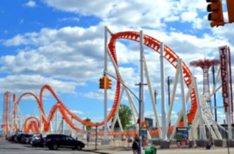 New roller coaster at Southport Pleasureland would be an 'amazing attraction' say locals