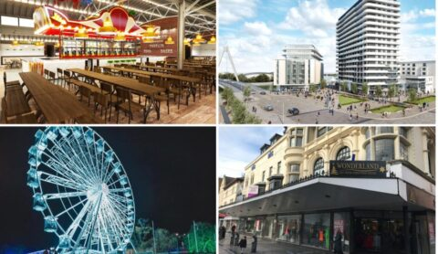Southport town centre – here's where all the new businesses and developments are happening