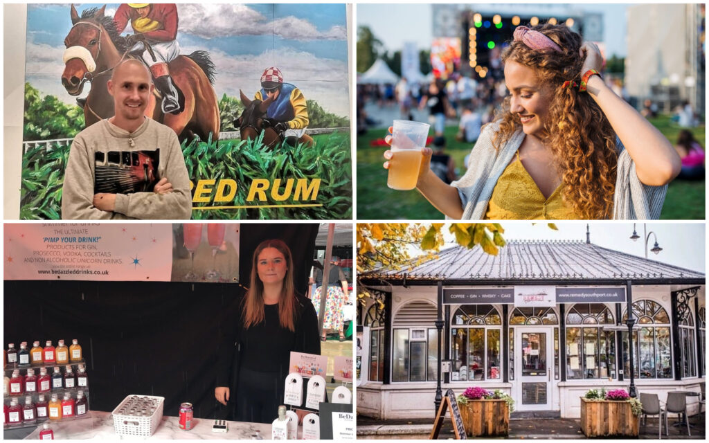 A number of exciting festivals and events are taking place in Southport