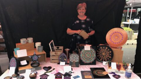 Southport Makers Market returns on 1st August with your favourite makers, bakers and creators
