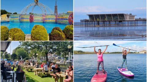Days Out in Sunny Southport: 15 top places to enjoy the sunshine