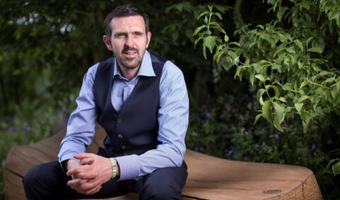 Southport Flower Show 2022 dates announced as TV gardener Adam Frost is revealed as first VIP guest