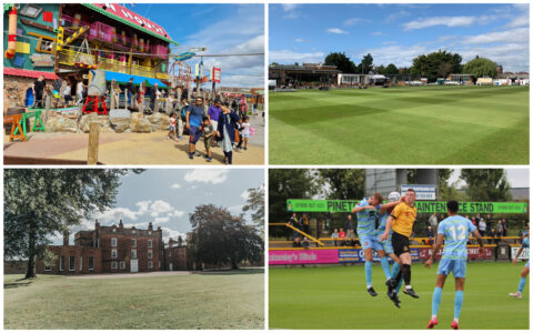 August Bank Holiday in Southport – 12 things you'll love to try this weekend