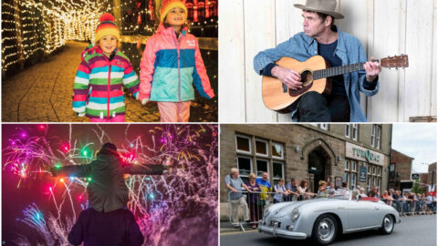 Seven spectacular Southport events and festivals you won't want to miss this autumn