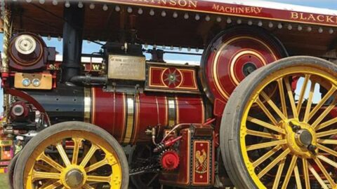 Brand new Festival of Fantastic Machines announced to take place at Southport Pleasureland
