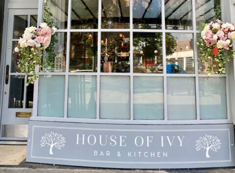 New House Of Ivy café bar to open in Southport's Northern Quarter with tasty food and top class DJs