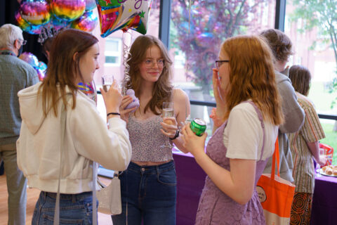 KGV Sixth Form College in Southport invites enrolment for new term after celebrating superb A-Level results