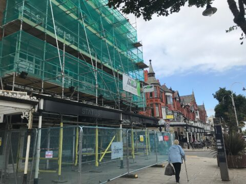 Ambitious £1m restoration project to transform historic building on Lord Street in Southport