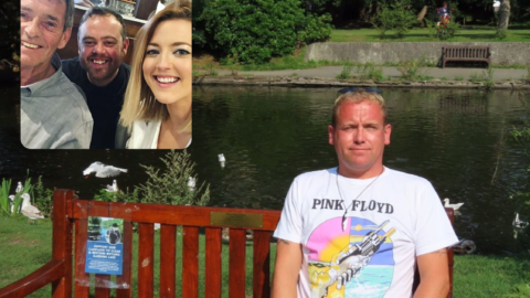 Grieving family urges clean-up of Botanic Gardens lake so 'no other family goes through what we have'